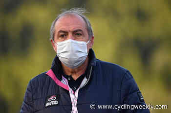 'Someone will pay' says Giro d'Italia race director following stage shortening debacle