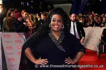 Alison Hammond in This Morning takeover: I am the boss!