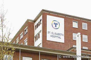 Steigende Coronazahlen: Neue Besuchsregelung am Sankt Elisabeth Hospital in Beckum - Radio WAF