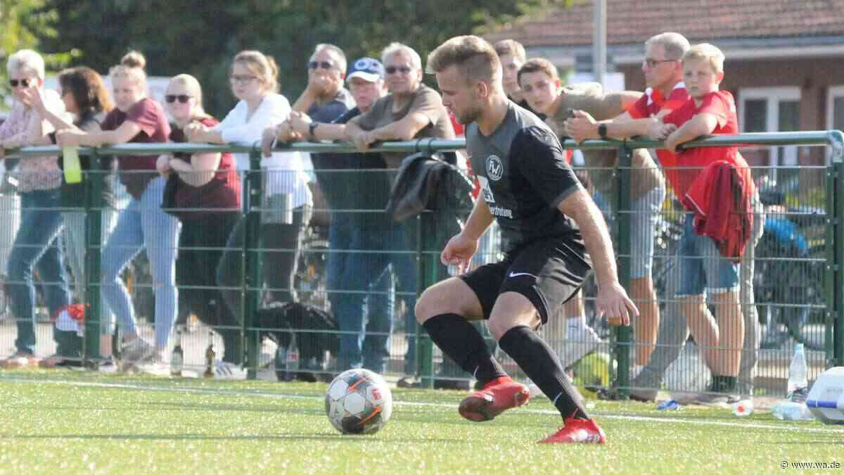 Fortuna Walstedde tritt in der Kreisliga A Beckum beim VfB Germanie Lette an. - Westfälischer Anzeiger