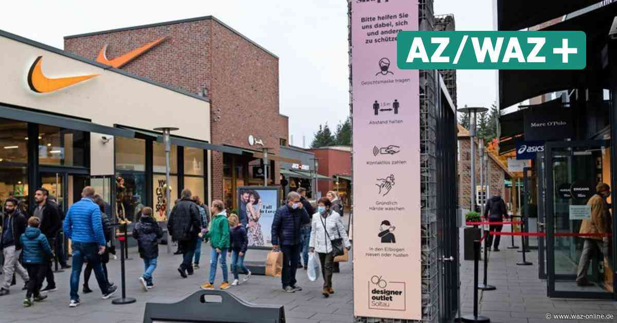 Designer Outlet Soltau: Gegenwind für Erweiterungspläne - Wolfsburger Allgemeine