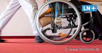 Pflegeverbände wollen Besuchsverbote in Altenheimen vermeiden