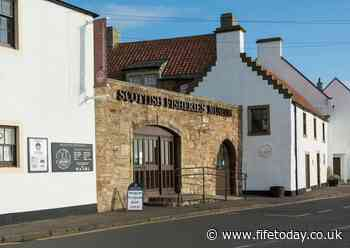 Scottish Fisheries Museum launches new podcast series - Fife Today