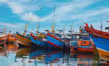 Beruwala Fisheries Harbour temporarily closed - Colombo Gazette