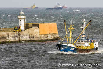 Defra consults on fisheries monitoring tech - UKAuthority.com