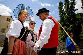 Ook 'modelland' Zwitserland verliest controle over corona