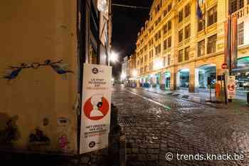 Belgische ondernemer minder pessimistisch in oktober