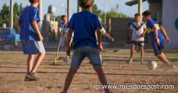 Ciudad realizará el 1er Foro Internacional de Deporte Infantil y Desarrollo - mendozapost.com