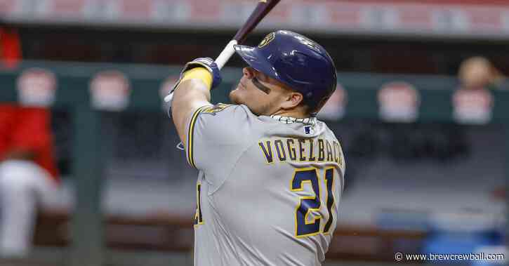 2020 Most Valuable Brewers Poll #10