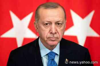Erdogan says Turkey tested Russian S-400s, shrugs off U.S. objections