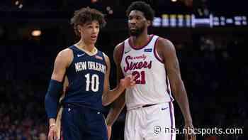 Report: NBA priority for next season? Starting 2021-22 season in October
