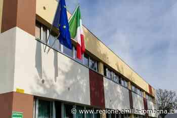 """Territorio, a Castelvetro Piacentino Polo scolastico riqualificato e via ai lavori di """"rigenerazione"""" in centro città - Regione Emilia Romagna"""