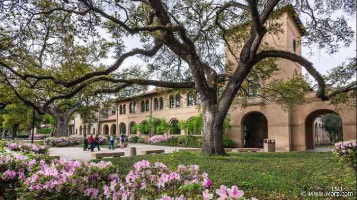 Amid COVID concerns, LSU's Fall commencement ceremony will take place virtually, Dec. 18