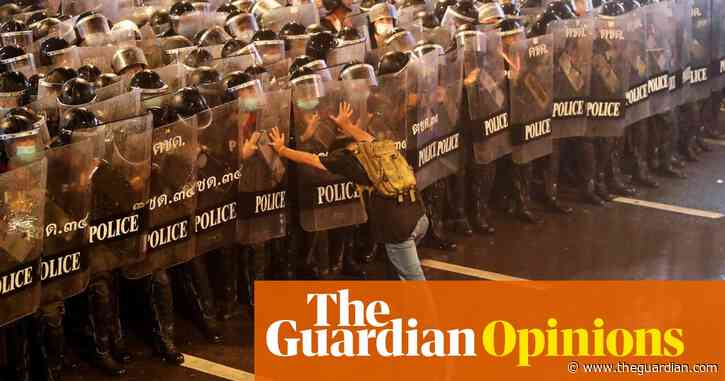 The young protesters taking on the monarchy are changing Thailand for ever | Pravit Rojanaphruk