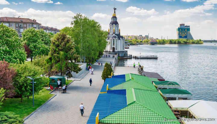 London-based bank lends €25m for energy efficiency in Ukraine