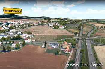 Massiver Widerstand gegen Umgehung Mainroth, Rothwind, Fassoldshof