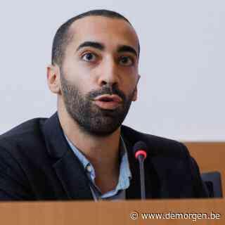 Staatssecretaris voor Asiel en Migratie Sammy Mahdi: 'Ik wil meer inzetten op vrijwillige terugkeer'