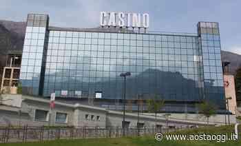 Casinò di Saint-Vincent, giudice fallimentare si riserva decisione - Aosta Oggi