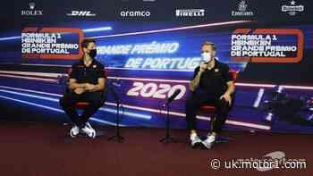 Grosjean, Magnussen dropped 'for financial reasons'