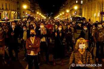 Onthoofding Parijs: vader van leerling blijft aangehouden