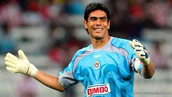 Oswaldo Sánchez pudo jugar en Tigres