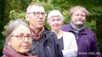 "Lyrikergruppe ""lichtstreu"" präsentiert poetische Streuungen in Melle - NOZ"
