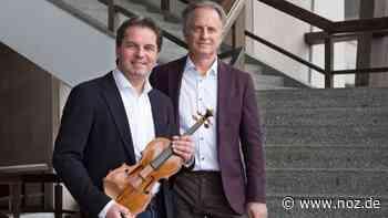 Hochkarätige Konzerte in Melle und Osnabrück bei Classic con brio - NOZ