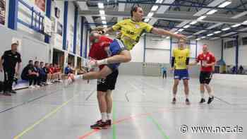 Spielabsagen: Melles Handballer am Wochenende in Zwangspause - NOZ