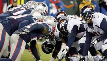 Ajustarán cuentas Patriotas vs Broncos [Futbol Americano] - 18/10/2020 - Periódico Zócalo