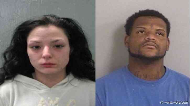 Suspect allegedly led Ascension deputies on chase before drug bust; two arrested