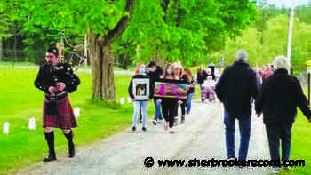 Coaticook virtual relay for life raises close to $50000 - Sherbrooke Record