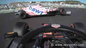 Verstappen, Stroll avoid penalty after 'careless' crash