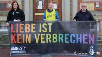 Demonstration in Papenburg mit bis zu 150 Leuten? - NOZ