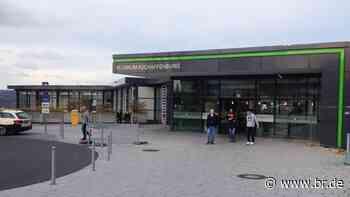 Palliative Tagesklinik in Aschaffenburg bleibt bestehen - BR24