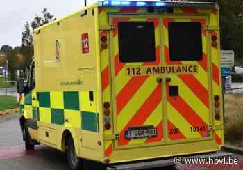 Voetganger gewond bij ongeval in Hasselt