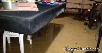 Chigorodó, Urrao y Tarazá reportan emergencias por lluvias en Antioquia - Blu Radio