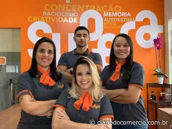 Supera inaugura unidade em Pedro Leopoldo e oferece aulas gratuitas - Diário do Comércio