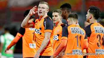 FC Volendam dendert door en wint met 7-1; Jong Ajax scoort vijf keer