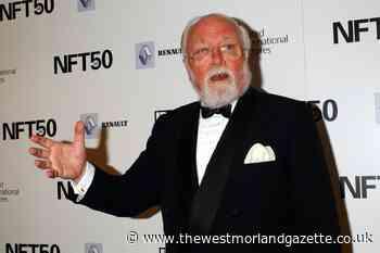 Jurassic Park stars pay tribute to Richard Attenborough