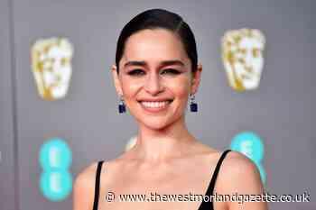 Emilia Clarke celebrates birthday with 'most exhilarating experience of my life'