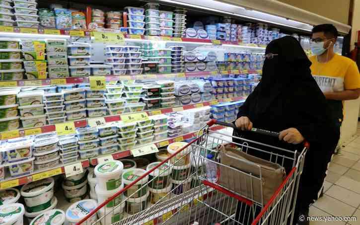 Turkish burgers off the menu in Saudi Arabia as trade boycott bites fast food industry