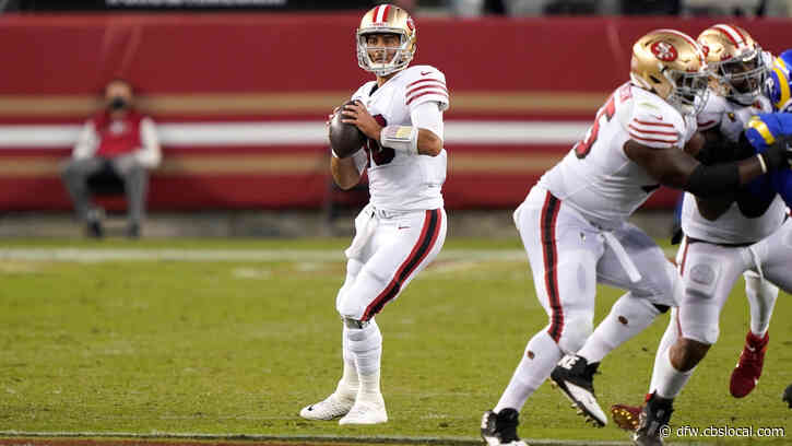 49ers-Patriots Preview: Can San Francisco Continue Momentum Against New England Team Looking To Rebound?