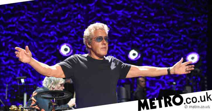 Celebrity Gogglebox: How old is Roger Daltrey from The Who and which films has he been in?