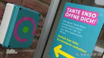 Einzelhandel 2.0: Der digitale Dorfladen in Schnega - NDR.de