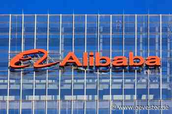 Alibaba: Internet-Gigant streckt Fühler in den Einzelhandel aus - GeVestor