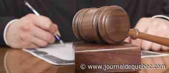 Un homme attaque sa présumée victime au palais de justice
