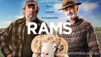 Australian film to depict two feuding farming brothers