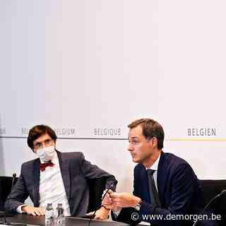 Franstaligen gaan voor strenger regime, ook Vlaamse experts niet gerust: 'Binnen 2 weken kan het te laat zijn'