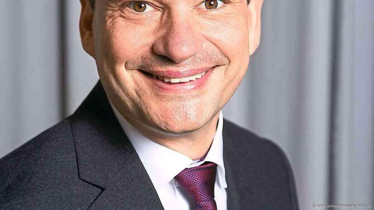Nagold: CDU tritt mit Klaus Mack an