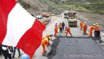 Pobladores de Sandia exigen la conclusión de la carretera San José – Valle Grande – Isilluma - Radio Onda Azul